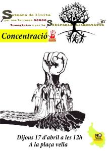 Concentració